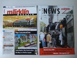 Marklin Magzine 09/05