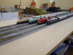 Famous European Trains