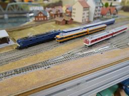 Famous Japanese Trains